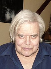 H.R. Giger looking unmycophobic
